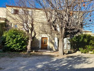 Annonce location Appartement aimargues