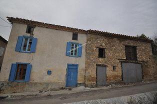 Annonce vente Maison saint-hilaire