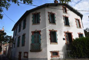 Annonce vente Maison belvèze-du-razès
