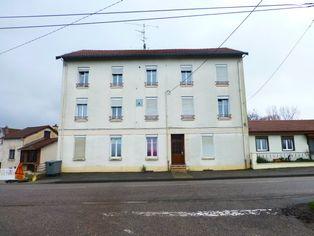 Annonce location Appartement damelevières