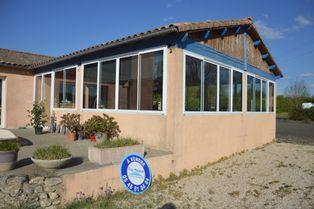 Annonce vente Maison saint-maixent-l'école