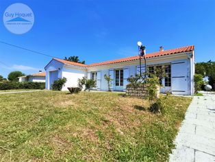Annonce vente Maison bourgneuf