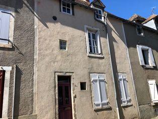 Annonce location Maison avec bureau neuvy-saint-sépulchre