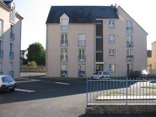Annonce location Appartement avec parking argenton-sur-creuse