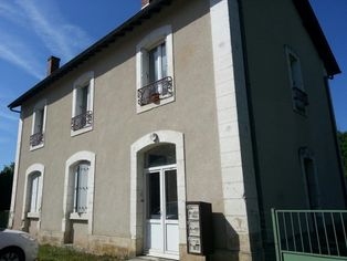 Annonce location Appartement nohant-vic