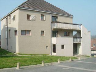 Annonce location Appartement saint-benoît-du-sault