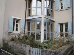 Annonce location Appartement châtillon-sur-indre