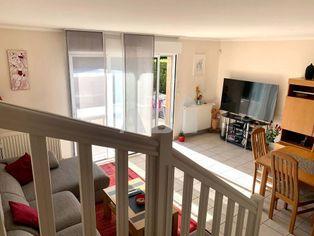 Annonce vente Maison avec terrasse versonnex