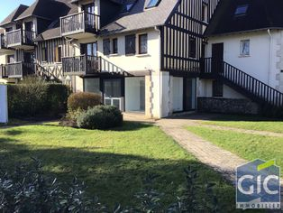 Annonce location Local commercial cabourg
