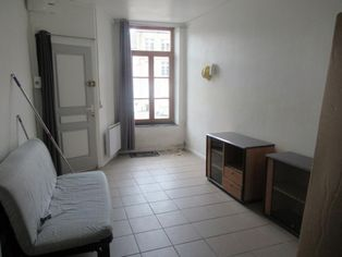 Annonce location Appartement avesnes-sur-helpe