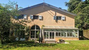Annonce vente Maison avec piscine fareins