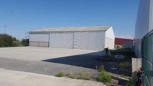 Annonce vente Local commercial avec hangar petit-caux