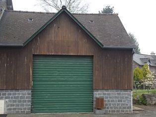 Annonce vente Maison avec terrain constructible saint-pierre-de-plesguen