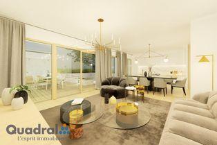 Annonce vente Maison avec garage lyon 5eme arrondissement