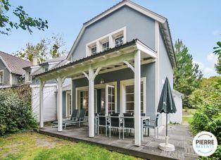 Annonce vente Appartement avec terrasse chamouille