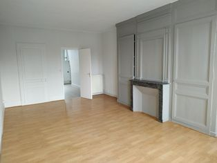 Annonce location Appartement luneray