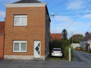 Annonce vente Maison bruay-sur-l'escaut