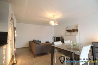 Annonce vente Appartement avec garage marckolsheim