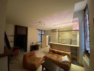 Annonce location Appartement avec bureau albi