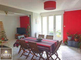 Annonce vente Appartement avec cave vitré