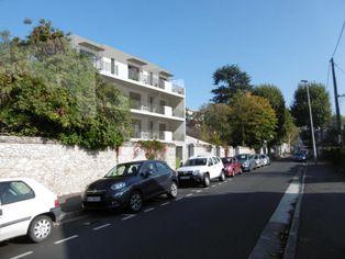 Annonce vente Appartement avec terrasse blois