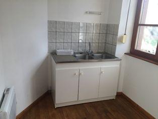 Annonce location Appartement avec garage mittelwihr