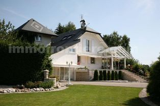 Annonce vente Maison avec garage évires
