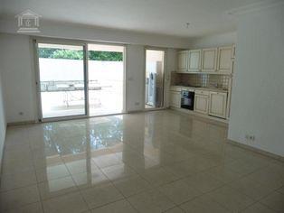 Annonce location Appartement avec garage cannes