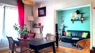 Annonce vente Appartement versailles