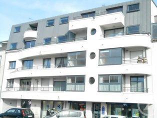 Annonce vente Appartement avec garage cherbourg-en-cotentin