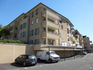 Annonce location Appartement avec parking osny