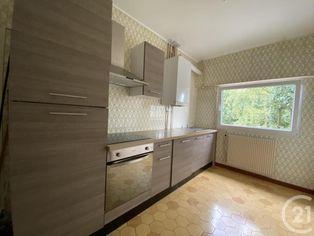 Annonce vente Appartement avec cuisine équipée belfort
