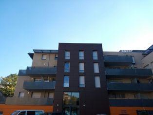 Annonce location Appartement montélimar