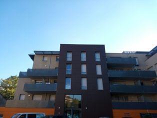 Annonce location Appartement avec garage montélimar