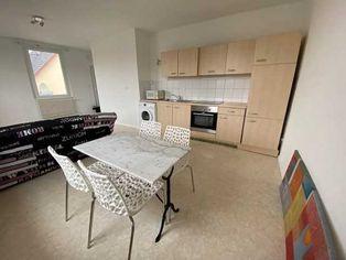 Annonce location Appartement au calme saint-louis