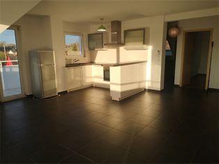 Annonce location Appartement avec garage bartenheim
