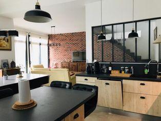Annonce vente Maison avec garage saint-germain-en-laye