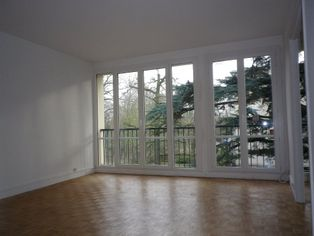 Annonce location Appartement avec garage saint-germain-en-laye
