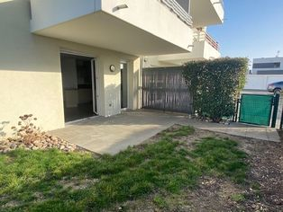 Annonce vente Appartement avec garage horbourg-wihr