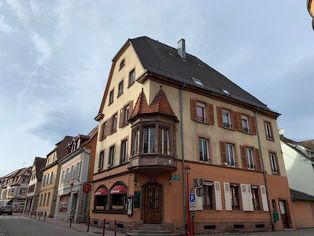 Annonce vente Local commercial munster