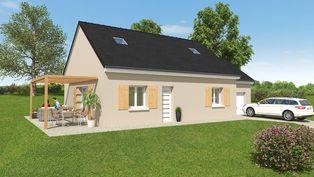 Annonce vente Maison avec garage valuéjols