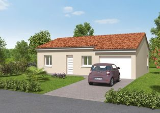 Annonce vente Maison avec garage vers