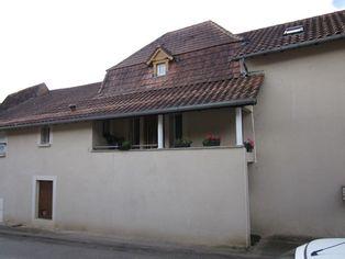 Annonce location Appartement avec garage glanes