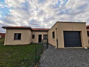 Annonce vente Maison avec terrasse naucelles