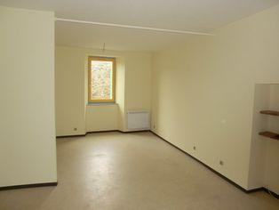 Annonce location Appartement au calme meyrueis
