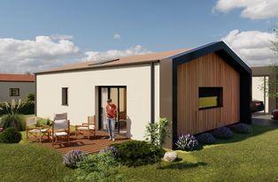 Annonce vente Maison avec garage pradines