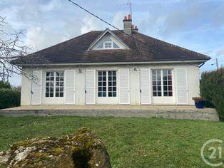 Annonce vente Maison avec terrasse montgivray