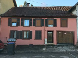 Annonce vente Immeuble avec garage colroy-la-roche