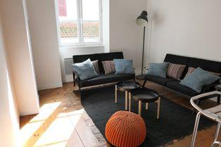 Annonce location Appartement au calme bayonne