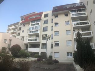Annonce vente Appartement avec parking montmorency